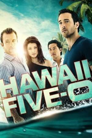 Image Hawaii Five-0