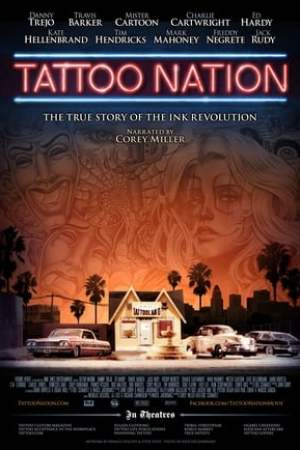 Image Tattoo Nation