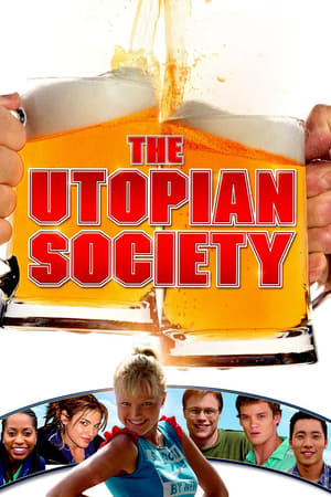 Image The Utopian Society
