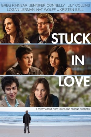 Image Stuck in Love
