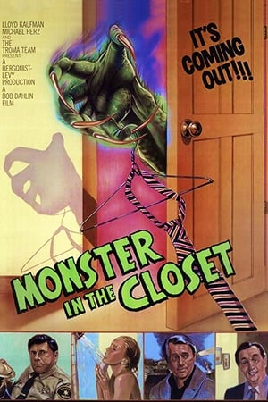 Image Monster in the Closet