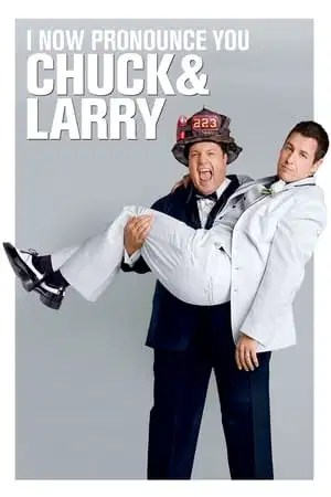 Image I Now Pronounce You Chuck & Larry