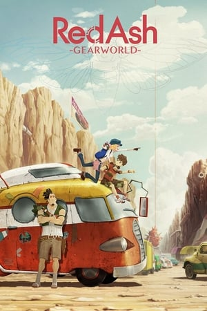 Image Red Ash: Gearworld