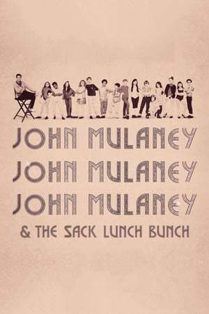 Image John Mulaney & The Sack Lunch Bunch