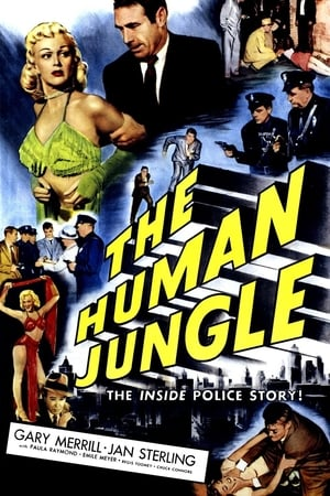 Image The Human Jungle