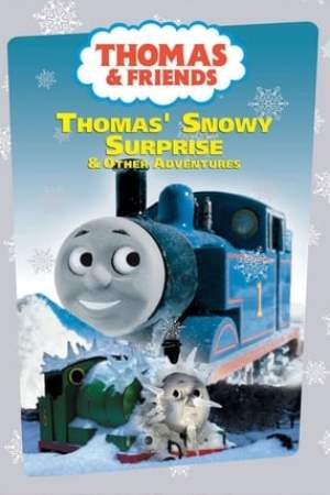 Image Thomas & Friends: Thomas' Snowy Surprise & Other Adventures