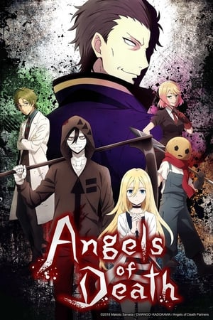 Image Angels of Death