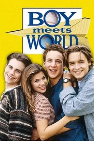 Image Boy Meets World