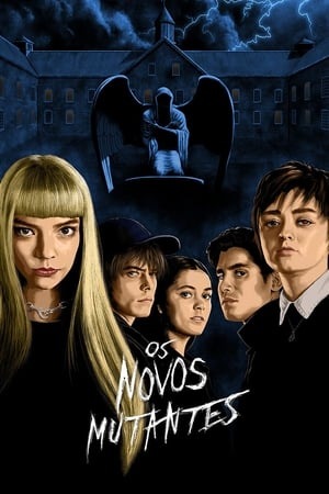 poster The New Mutants