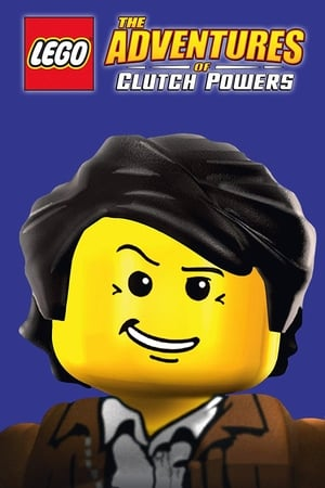 Image LEGO: The Adventures of Clutch Powers