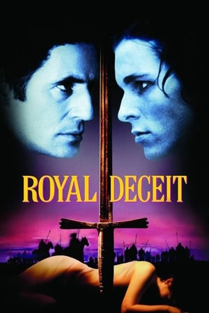 Image Royal Deceit