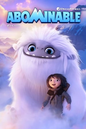 poster Abominable