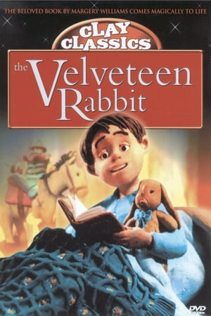 Clay Classics The Velveteen Rabbit