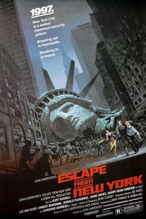 Image Escape from New York