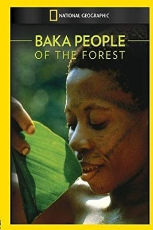 Image Baka: The People of the Rainforest