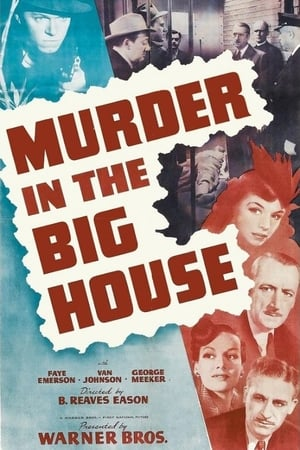 Image Murder in the Big House