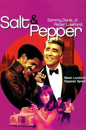 Image Salt and Pepper