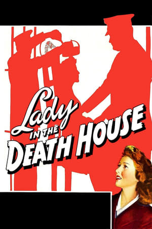 Image Lady in the Death House