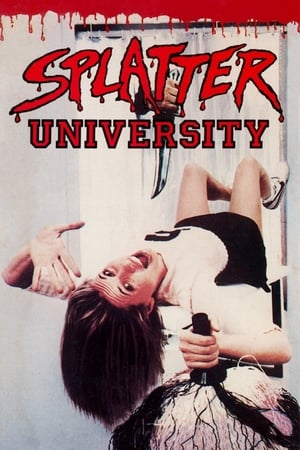 Image Splatter University
