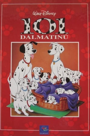 Image One Hundred and One Dalmatians