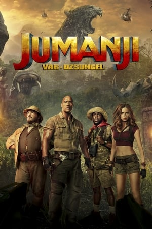 Image Jumanji: Welcome to the Jungle