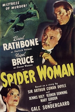 Image The Spider Woman