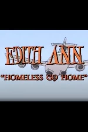 Image Edith Ann: Homeless Go Home