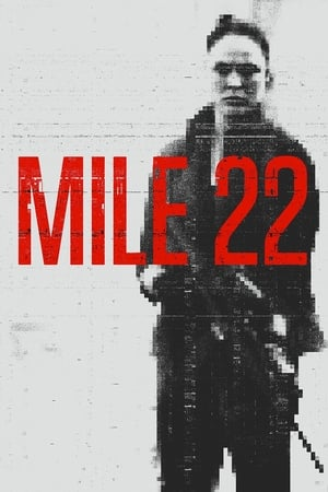 poster Mile 22