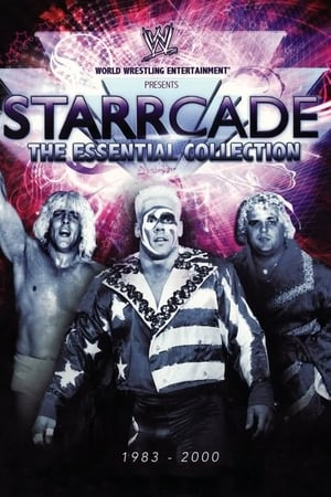 Image WWE: Starrcade - The Essential Collection