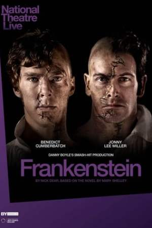 Image National Theatre Live: Frankenstein