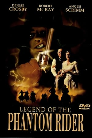 Image Legend of the Phantom Rider