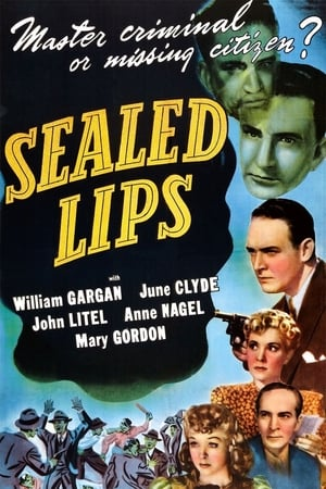Image Sealed Lips
