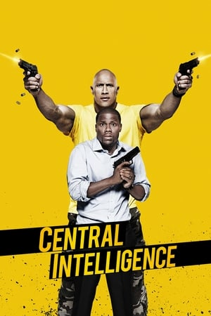 Image Central Intelligence