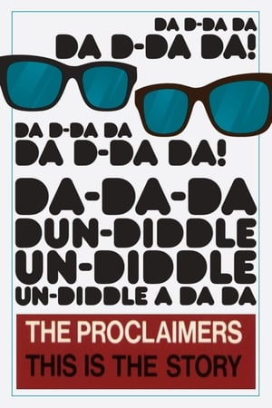 Image Proclaimers: This Is the Story