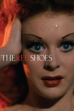 Image The Red Shoes