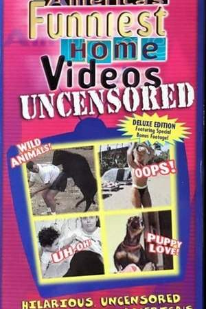 Image America's Funniest Home Videos Uncensored