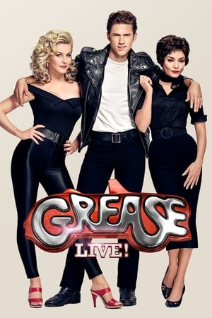 Image Grease Live