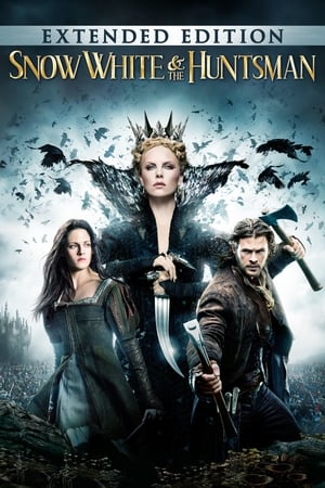Image Snow White and the Huntsman