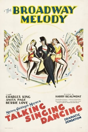 Image The Broadway Melody