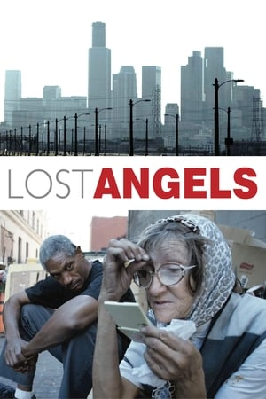 Lost Angels: Skid Row Is My Home