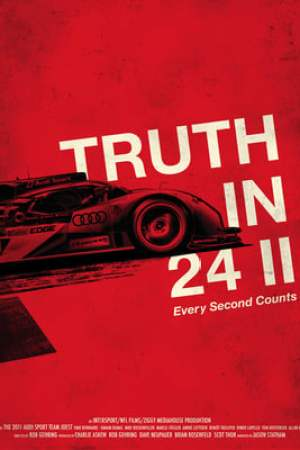 Image Truth In 24 II: Every Second Counts