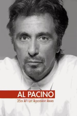 Image AFI Life Achievement Award: A Tribute to Al Pacino