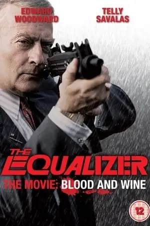 Image The Equalizer - The Movie: Blood & Wine