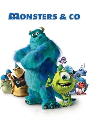 Image Monsters, Inc.