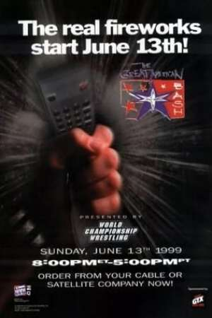 Image WCW The Great American Bash 1999