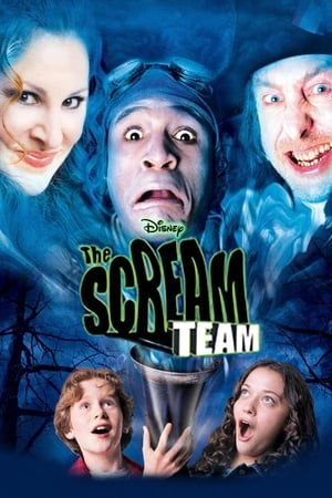 Image The Scream Team