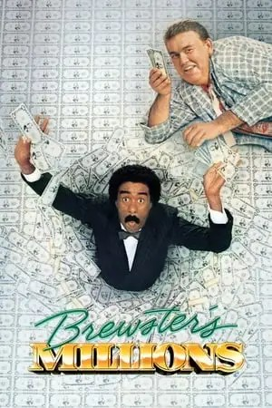Image Brewster's Millions