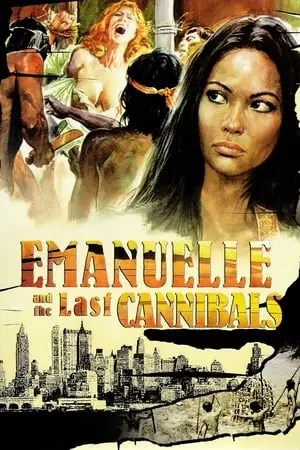 Image Emanuelle and the Last Cannibals