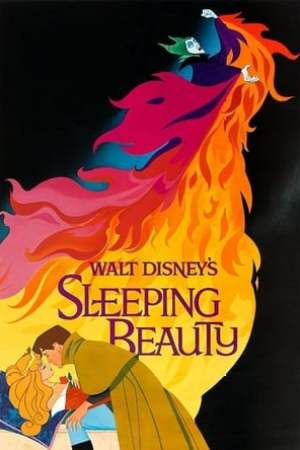 Image Sleeping Beauty