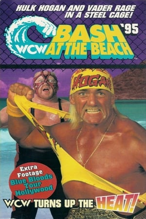 Image WCW Bash at the Beach 1995